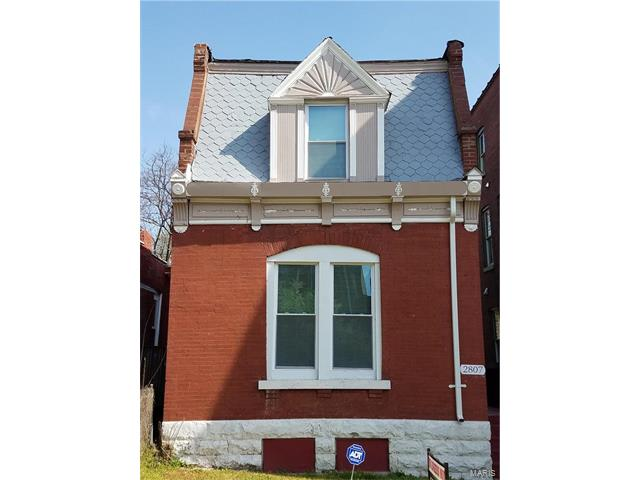 2807 Wyoming Street, St Louis, MO 63118