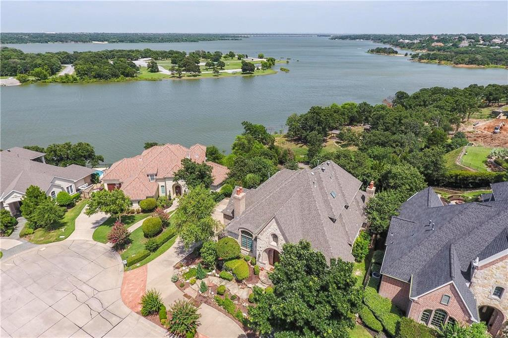 3099 Whispering Oaks Drive, Highland Village, TX 75077
