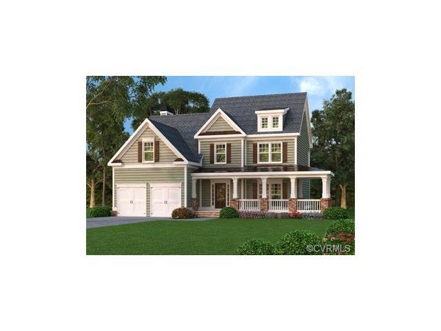 3719 Waverton Drive, Chesterfield, VA 23112