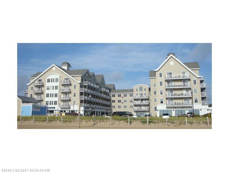 1 East Grand 210, Old Orchard Beach, ME 04064