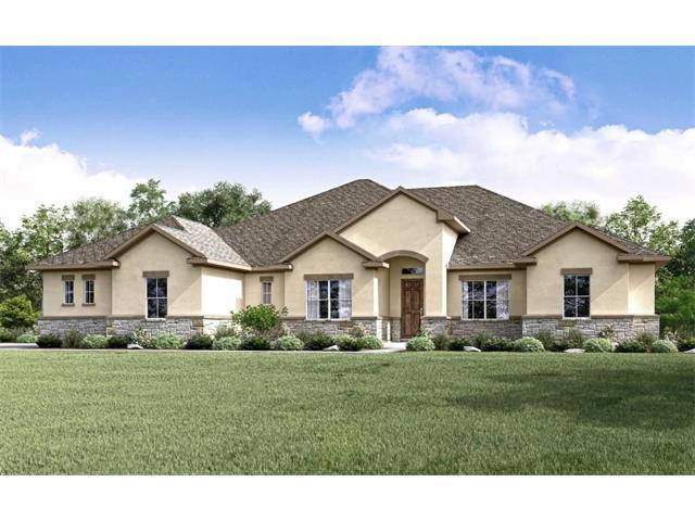 224 Standing Oak Drive, Georgetown, TX 78633