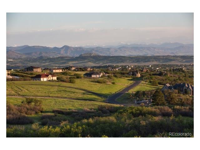 3621 Castle Butte Drive, Castle Rock, CO 80109