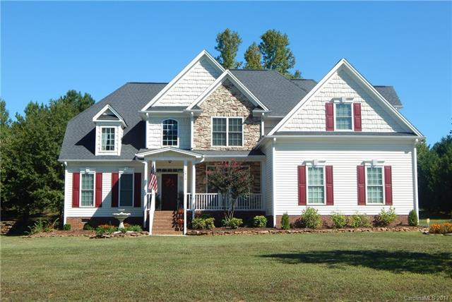 1414 Seattle Slew Place, York, SC 29745