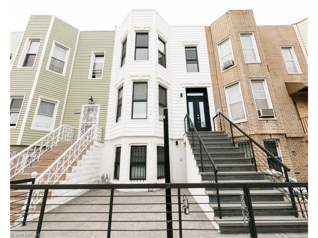 255 Eldert Street, Brooklyn, NY 11207