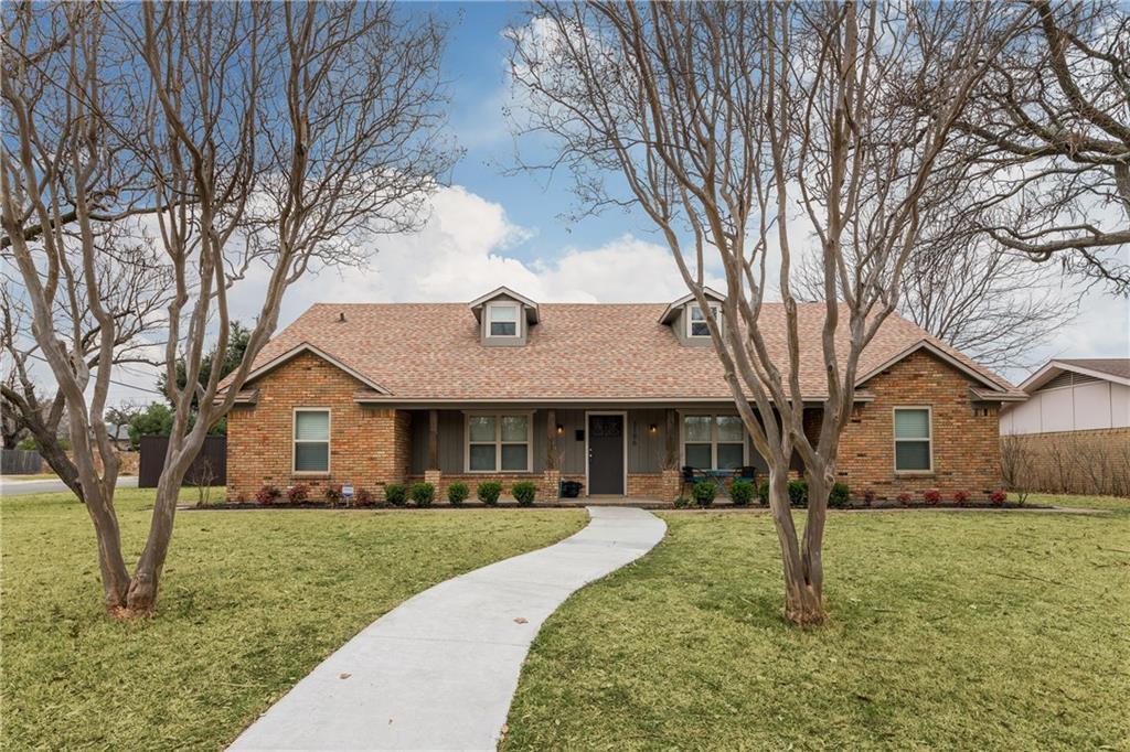 3196 Darvany Drive, Dallas, TX 75220