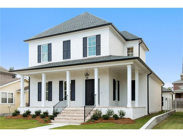 6930 VICKSBURG Street, New Orleans, LA 70124
