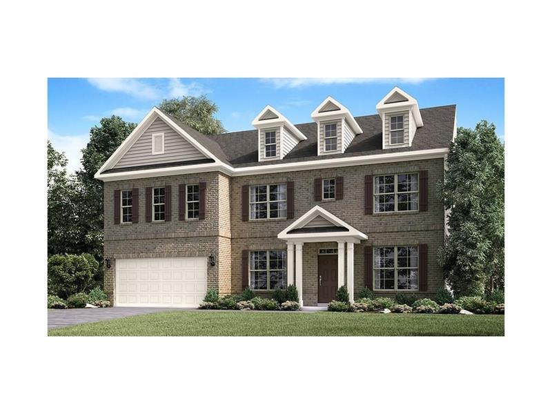 250 Piedmont Lane, Covington, GA 30016