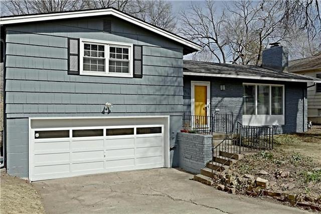 3510 W 74TH Street, Prairie Village, KS 66208