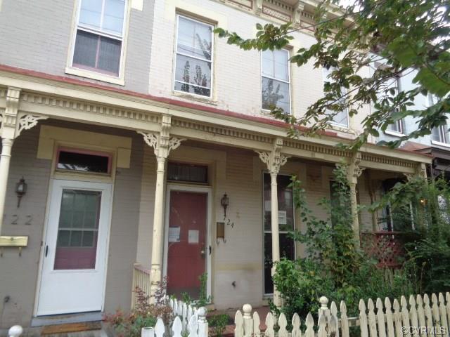 724 N 1st Street, Richmond, VA 23219