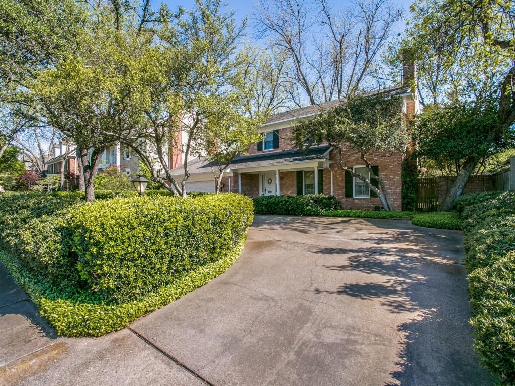 3617 Haynie Avenue, University Park, TX 75205