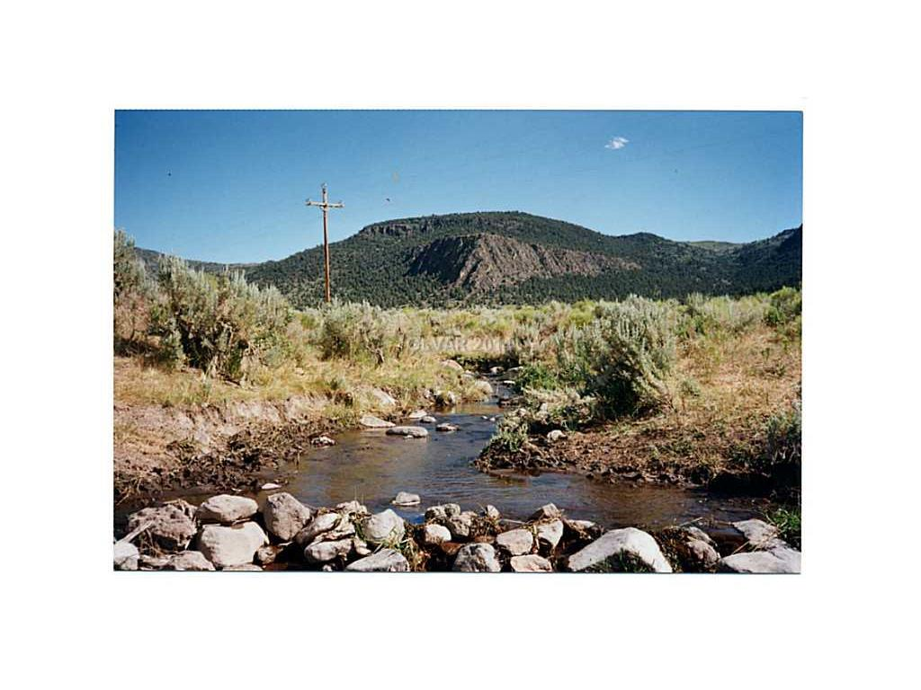 White Pine County Rd 19, Ely, NV 89301