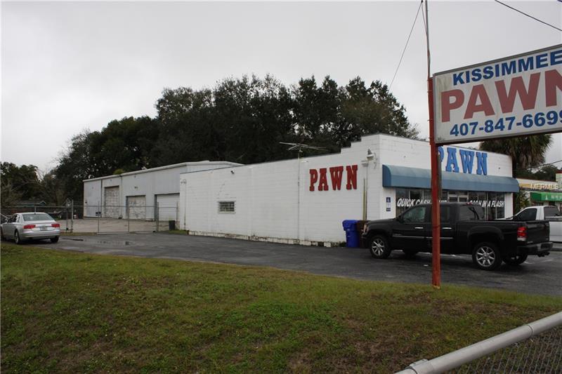 2003 N MAIN STREET, KISSIMMEE, FL 34744