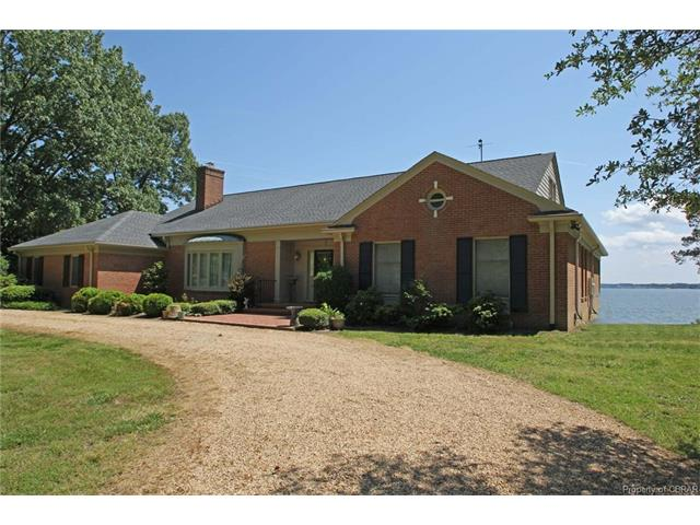 143 Pop Castle Road, White Stone, VA 22578