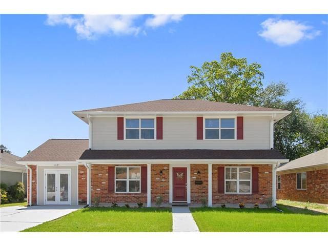 1804 COLONY Road, Metairie, LA 70003