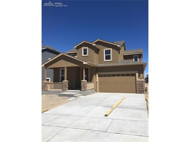 7720 Barraport Drive, Colorado Springs, CO 80908