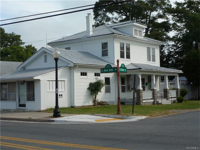 2 N New Avenue, Henrico, VA 23075