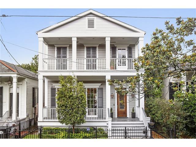 1125 DELACHAISE Street, New Orleans, LA 70115
