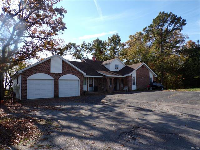 3408 High Ridge Blvd, High Ridge, MO 63049
