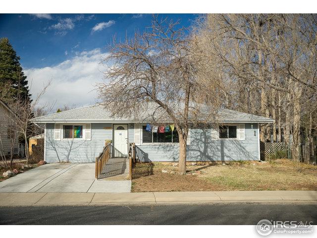 3025 Birch Ave, Boulder, CO 80305