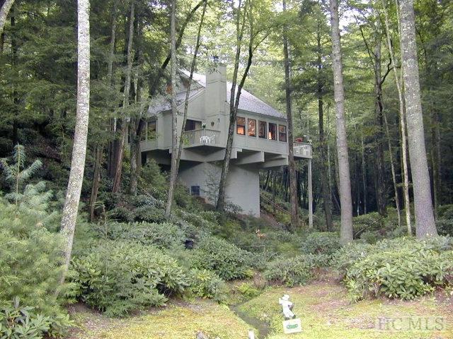 830 Blackberry Trail, Sapphire, NC 28774