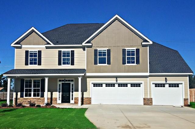3515 Patron Drive, Grovetown, GA 30813
