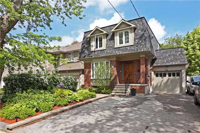 140 Parkview Ave, Toronto, ON M2N 3Y7