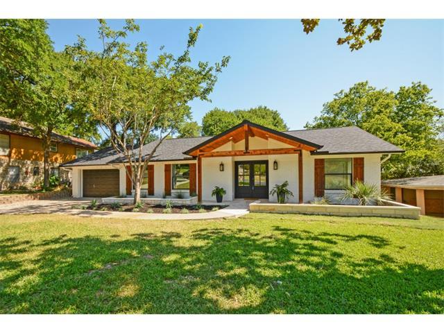1808 Woodland Ave, Austin, TX 78741