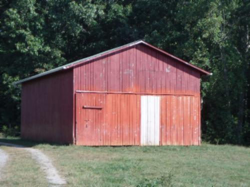 40 .45 Ac. Midway Rd, Moss, TN 38575
