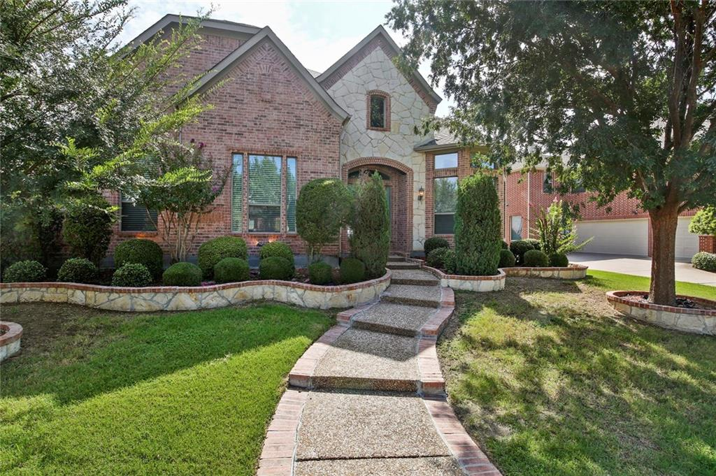 4420 Fairway Drive, Carrollton, TX 75010