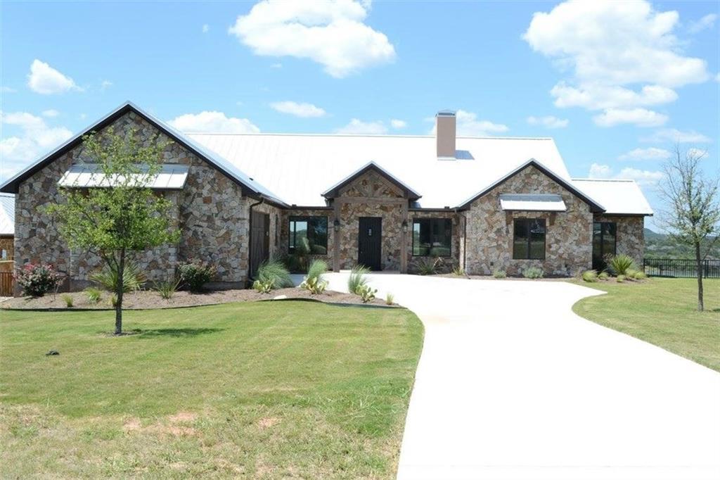 6033 Hells Gate Drive, Possum Kingdom Lake, TX 76475