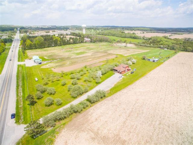 12875 Tenth Line, Whitchurch-Stouffville, ON L4A 7X3