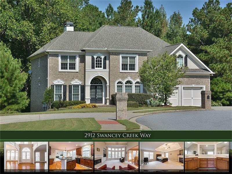 2912 Swancey Creek Way, Buford, GA 30519