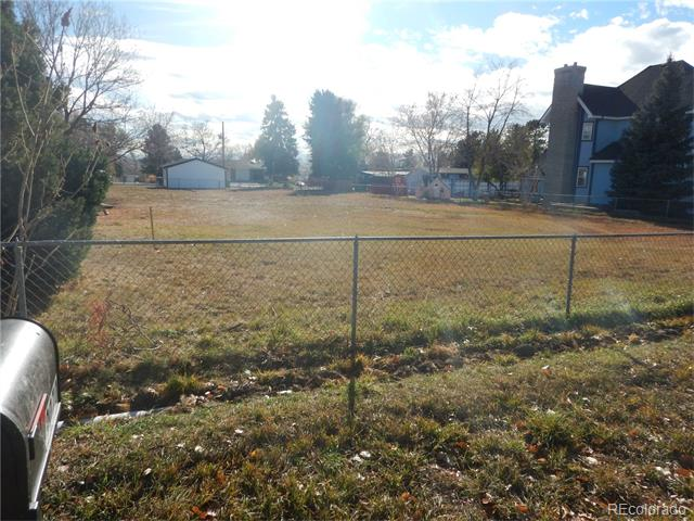 9070 - Lot 1 W 64th Place, Arvada, CO 80004