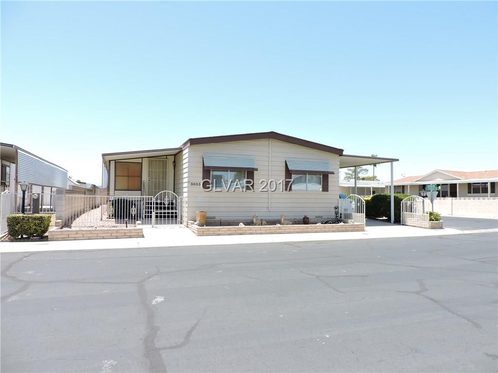 3033 TULAROSA Lane, Las Vegas, NV 89122
