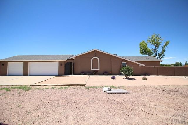 1133 S Nichols Rd, Pueblo West, CO 81007
