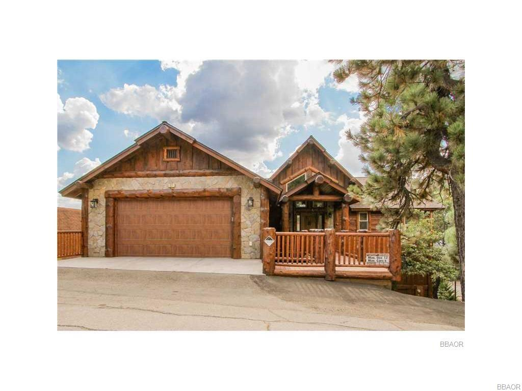 1371 Balsam Drive, Big Bear Lake, CA 92315