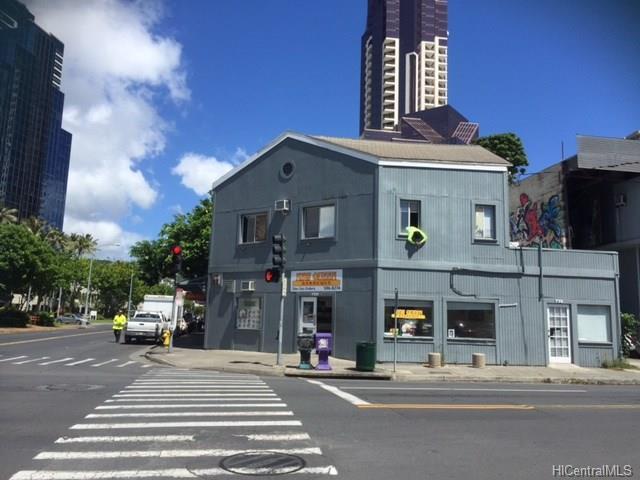 707 Cooke Street, Honolulu, HI 96813