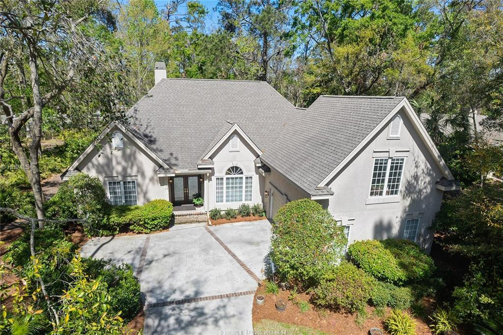 13 Interlochen DRIVE, Hilton Head Island, SC 29928