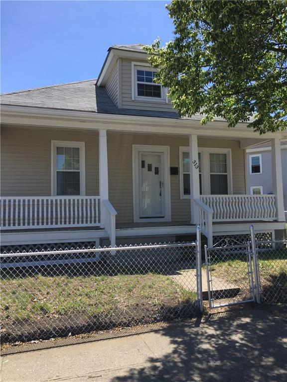 313 Benefit ST, Pawtucket, RI 02861