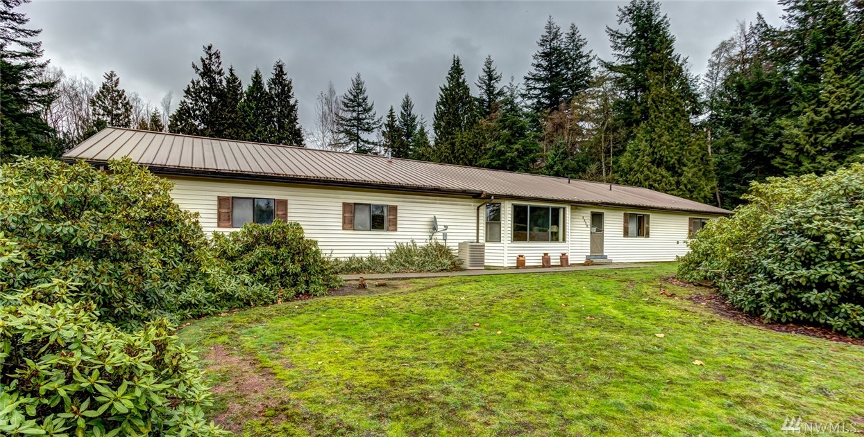 8350 Valley View Rd, Custer, WA 98240