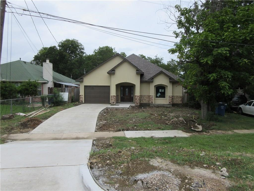 4315 BERNAL, Dallas, TX 75212