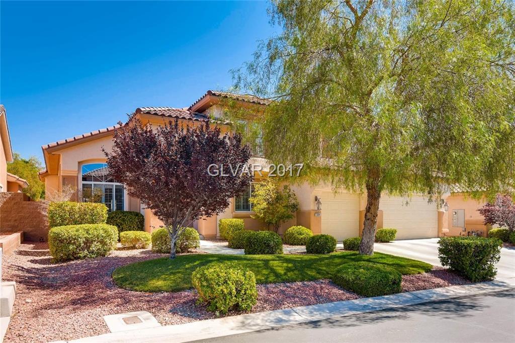 5684 BENEVENTO Court, Las Vegas, NV 89141