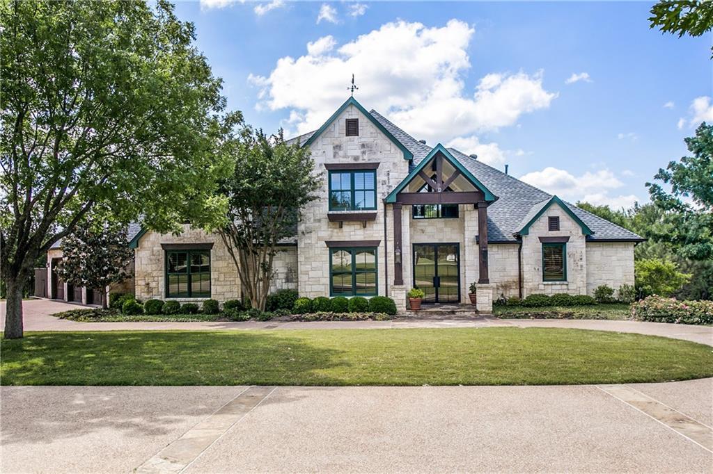 4325 Patricias Ridge, Benbrook, TX 76126
