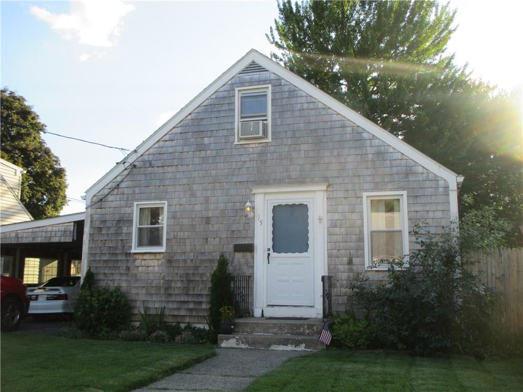 15 Corrente AV, Pawtucket, RI 02861