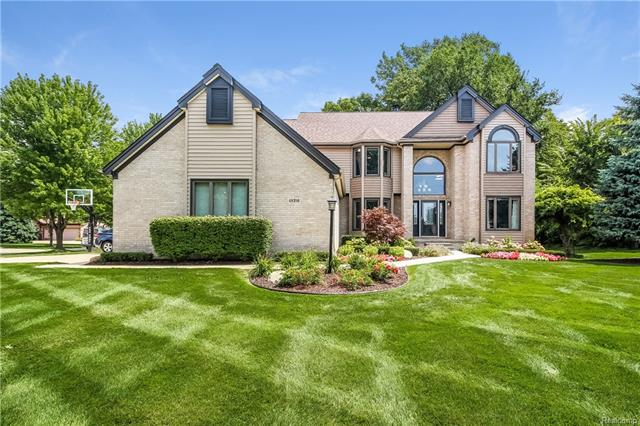 48396 JEROME Drive, Shelby Twp, MI 48315