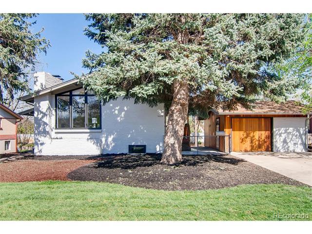 4620 Jay Street, Wheat Ridge, CO 80033