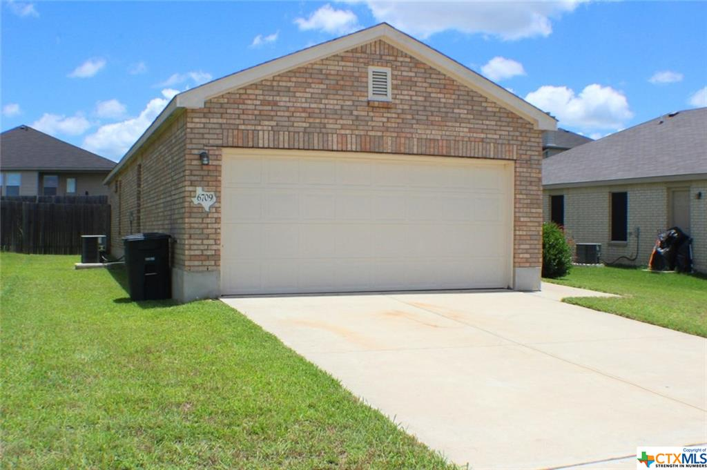6709 Taree, Killeen, TX 76549