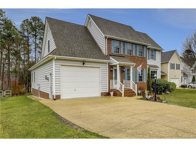 14319 Ashdale Way, Chesterfield, VA 23832