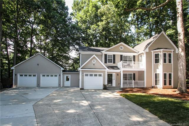 102 Noble Place, Huntersville, NC 28078
