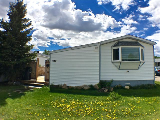 619 Homestead Place, High River, AB T1V 1K1